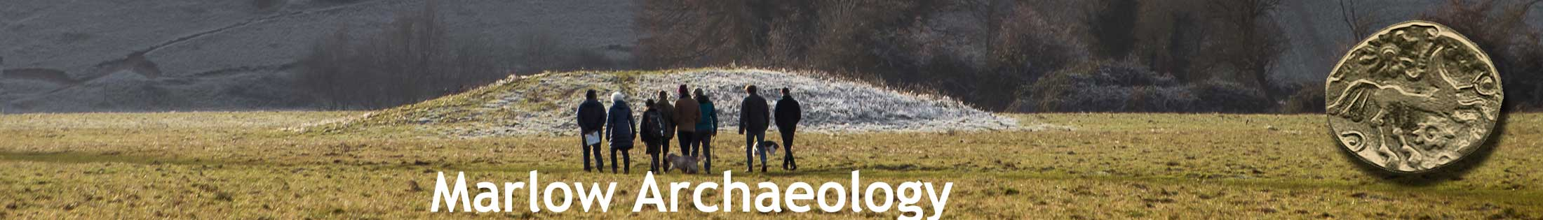 Marlow Archaeology