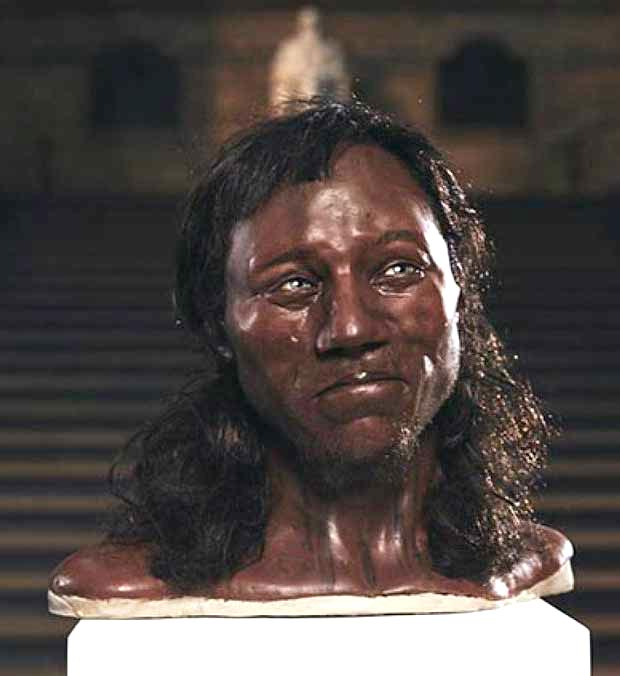 Cheddar Man and the genetic prehistory of Britain